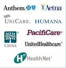 Different Health Insurance Companies