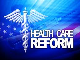 health insurance reform summary