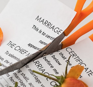 drop health insurance if still married